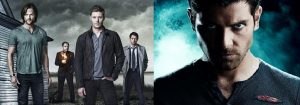 Supernatural vs Grimm: serie a confronto