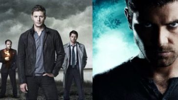 Grimm Supernatural