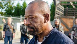 Fear The Walking Dead: le prime immagini di Morgan nello spin-off di The Walking Dead