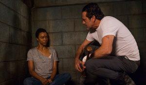 The Walking Dead 7×15 – Le Pagelle (deliranti): Sasha la sfortunata kamikaze, Eugene sempre peggio