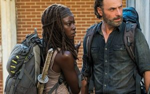 The Walking Dead 7×12 – Le Pagelle: Michonne, Rick e la luna di miele