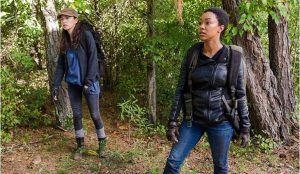 The Walking Dead 7×14 – Le Pagelle: il coraggio di Sasha, la viltà di Eugene