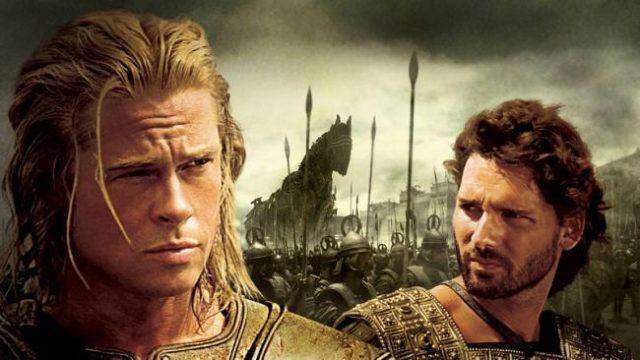Troy: Fall of a City - Netflix e la BBC lavorano alla Serie