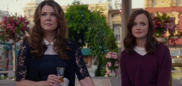 Una mamma per amica di nuovo insieme nuovi episodi in for Una mamma per amica di nuovo insieme streaming