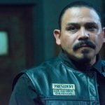 Marcus Alvarez Sons of Anarchy