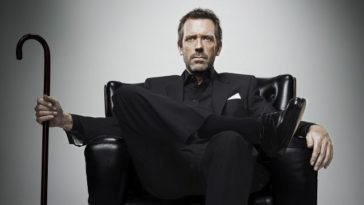 Dr. House, 10 Serie Tv
