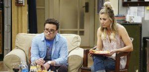 10 momenti in cui la sceneggiatura di The Big Bang Theory è stata imbarazzante