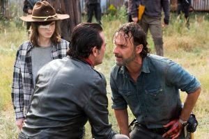The Walking Dead 7×16 – Le Pagelle Finali di un finale di stagione DA URLO