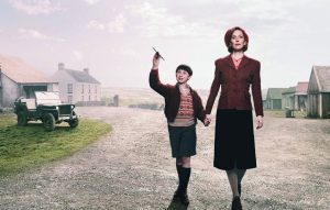 Una nuova Serie Tv in casa BBC: My mother and Other Strangers
