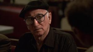 Zio Corrado Junior, il vecchio uragano dei Soprano