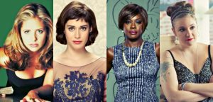 10 Serie Tv GIRLPOWER  che dovreste assolutamente vedere