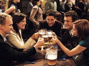 Come sono cambiati gli attori di How I Met Your Mother dalla prima all'ultima puntata