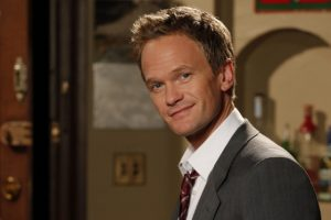 How I Met Your Mother raccontato dal punto di vista di Barney