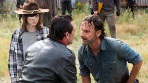 The Walking Dead 8 – L'AMC annuncia uno speciale a settembre: tutti i dettagli!