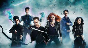 Annunciata la terza stagione di Shadowhunters con un video del cast: ECCOLO!