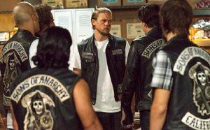 Come sono cambiati gli attori di Sons of Anarchy dalla prima all'ultima puntata