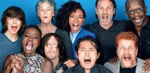Le 8 critiche più frequenti fatte a The Walking Dead