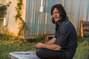 Norman Reedus non firmerà per l'ottava stagione di The Walking Dead: tutti i dettagli!