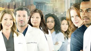 Ufficiale, è in arrivo il nuovo spin-off di Grey's Anatomy: tutti i dettagli!