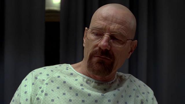 Breaking Bad ha un unico e smisurato protagonista: Walter White