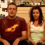 Lily e Marshall