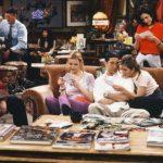 Friends - cast