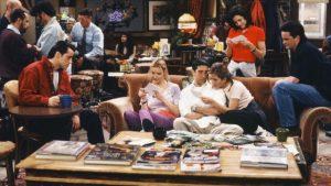 Friends, in arrivo un libro per celebrare i 25 anni dall'uscita della serie TV: tutti i dettagli!