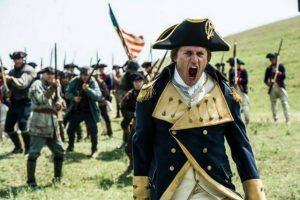 Sons of Liberty: piani di grandezza per la nascita di una nazione