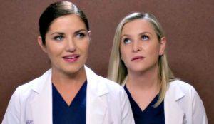 Grey's Anatomy 13×22 – Il sonno della ragione genera fan degli show di Shonda Rhimes