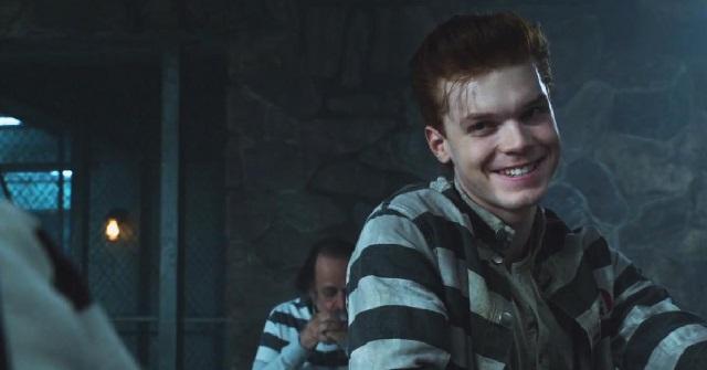 Jerome di Gotham