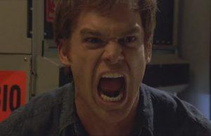 5 puntate di Dexter che mi hanno fatto letteralmente sbroccare