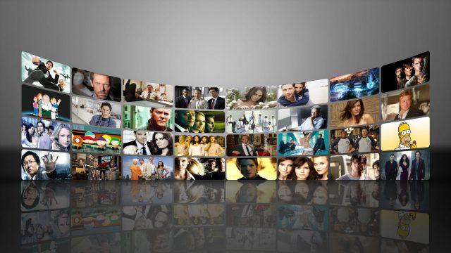Serie Tv rinnovate