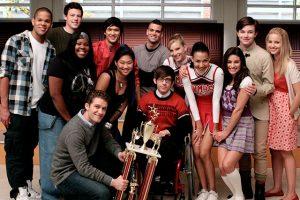 10 motivi per amare Glee