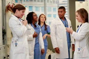 Grey's Anatomy: [SPOILER] non tornerà nella 14a stagione