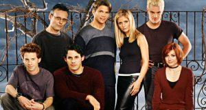 A breve una serie di libri su Buffy the Vampire Slayer