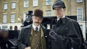 Sherlock, non è finita qua. Moffat annuncia ufficalmente che la quinta stagione si farà: tutti i dettagli!