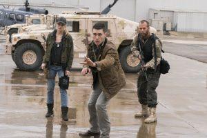 Plot twist: Fear The Walking Dead ha virato alla grande