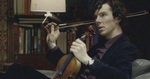 La prima stagione di Sherlock è la caduca certezza di un genio infallibile