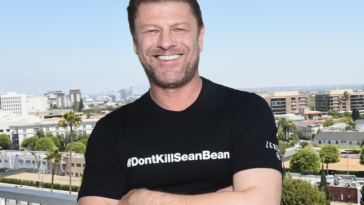 sean bean serie tv