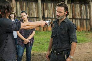 C'è un episodio di The Walking Dead che mi ha fatto andare su tutte le furie: ve ne parlo