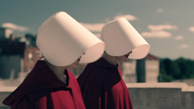 Serie Tv the handmaid's tale