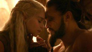 Lettera di Daenerys Targaryen a Khal Drogo