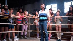 Glow – La Serie Tv è stata rinnovata per una seconda stagione