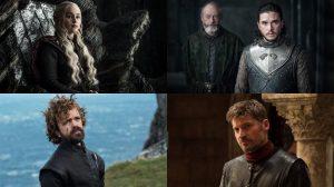 Game of Thrones 7×03 – Gli errori del passato stanno riscrivendo la Storia