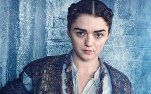 10 motivi per amare Arya Stark