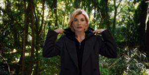 Doctor Who – Il marketing e la scelta del tredicesimo Dottore