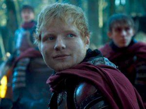 I fan di Game of Thrones in rivolta contro il cameo di Ed Sheeran