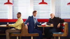 Better Call Saul – Ecco quando potrebbe arrivare la quarta stagione!