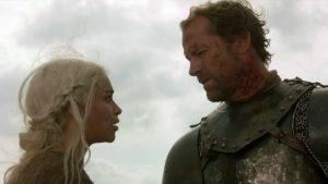 Game of Thrones: ecco la lettera integrale di Jorah Mormont a Daenerys che abbiamo intravisto nella 7×02