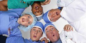 Scrubs vs Grey's Anatomy – Serie a confronto